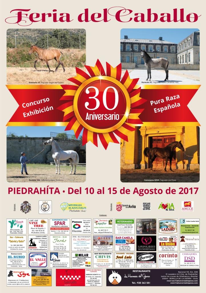 cartel feria caballo (1)